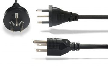 Appliances application plugs