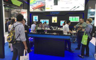 Linoya香港展精彩回顾:不忘初心,我们砥砺前行 !